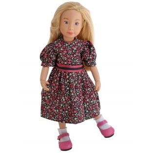 Boneka Blossom Mini Dress 21-23cm Dolls alternate image