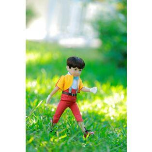 Maru & Friends Mini Pal Limited Edition Pinocchio Doll, 33cm alternate image