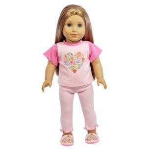 My Doll Best Friend Midnight Feast Pyjamas alternate image