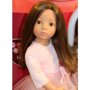 Gotz Happy Kidz Sophie Doll 2015, XL alternate image