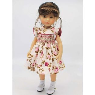 BONEKA Thursday's Child GREEN EYES Ines 25cm Doll