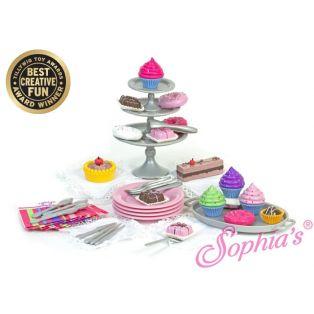 Sophia's Large Party Set