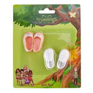Kathe Kruse Kruselings Shoe Set A
