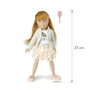 Kruselings Chloe Doll Casual Dress