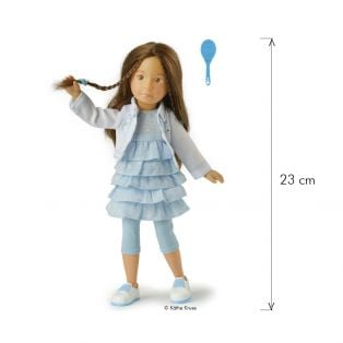 Kruselings Sofia Doll Casual Dress