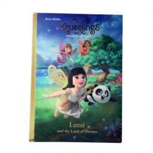 Kruselings Book 1 Luna & the Land of Dreams