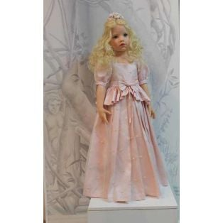 Hildegard Gunzel Artist Resin Doll Sleeping Beauty 87cm/ 34