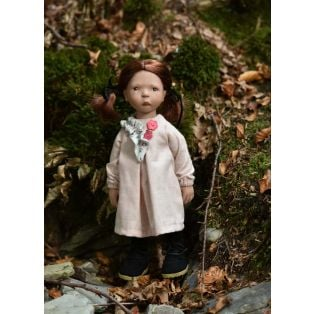 Zwergnase Junior Doll 2021, Lica 35cm alternate image