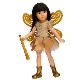 Kruselings Luna Doll Deluxe Set