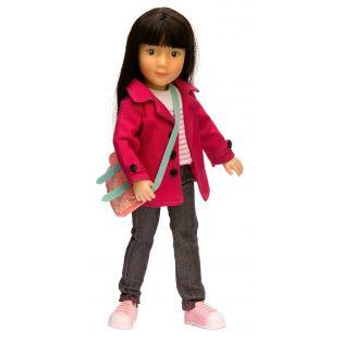 Kruselings Luna Doll Deluxe Set alternate image