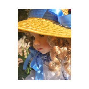 Maru & Friends Mini Pal Mary Has A Little Lamb Doll 33cm alternate image