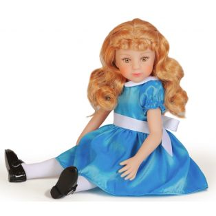 Maru & Friends  Mini Pal Jamie Doll 33cm alternate image