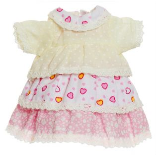 Kidz 'n' Cats MINI Clothing Set 3 Includes Mini Rose & Lilou Dresses alternate image
