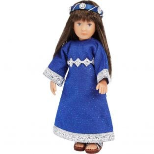 Fun In Faith Doll Ruth (21cm) JEWISH