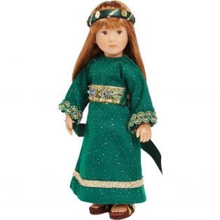 Fun In Faith Doll Rebekah (21cm) JEWISH