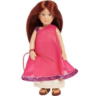 Fun In Faith Doll Rahab (21cm) JEWISH