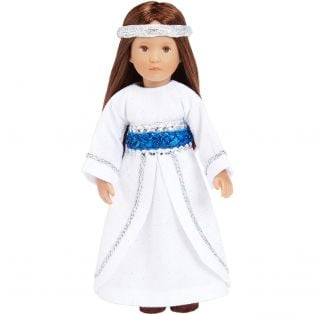 Fun In Faith Doll Hannah (21cm) JEWISH