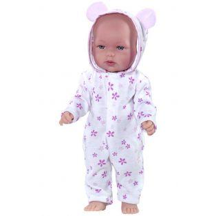 Vestida de Azul Anatomically Correct Toddler Doll 28cm - Olivia Up!