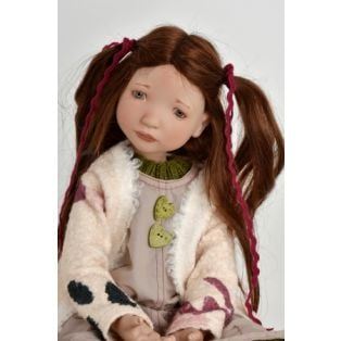 Zwergnase Art Doll 2020 Oriole 4, 70cm, Limited Edition 25