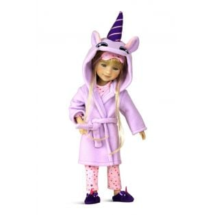 Ruby Red Galleria Fashion Friends Fashion Unicorn Dreams Outfit 36cm
