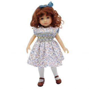 BONEKA Tuesday's Child Paola L/E 3 25cm Doll