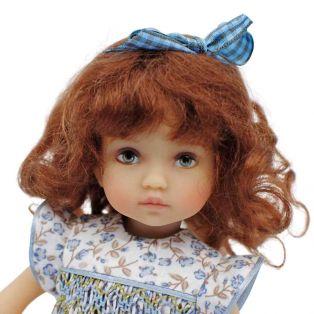 BONEKA Tuesday's Child Paola L/E 3 25cm Doll alternate image