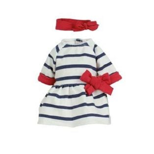 Petitcollin Rosalie Clothing Set to fit Petit Calin, Calinette and Caline 28cm Dolls
