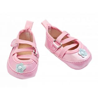 Heless Pearly Pink Casual Shoes 38-45cm