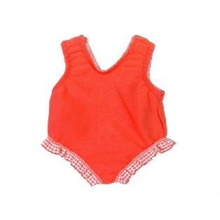 Swimming Costume in Red