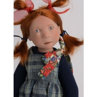 Zwergnase Junior Doll 2020, Rixte 45cm alternate image
