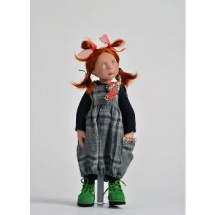 Zwergnase Junior Doll 2020, Rixte 45cm