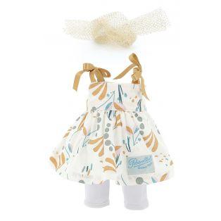 Petitcollin Minouche Roxane Clothes 34cm