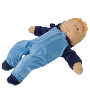 Ciao Bimba Mini Bambina Waldorf Boy Baby Doll Roy