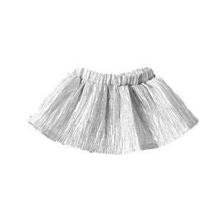 WeGirls Silver Skirt