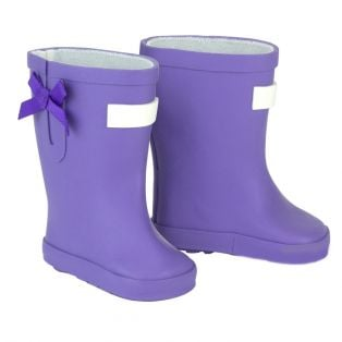 Sophia's Rubber Rain Wellies for 45-50cm Dolls alternate image