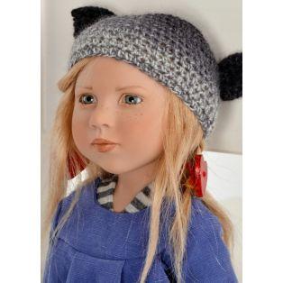 Zwergnase Art Doll 2021 Sola 45cm Limited Edition 75