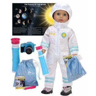 Sophia's Smithsonian - Astronaut Shoot For The Moon Series Play Set