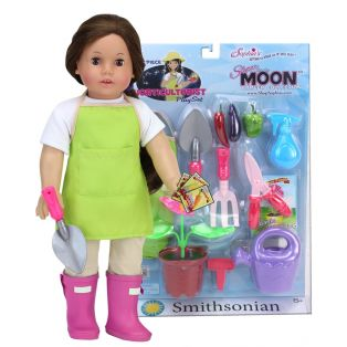 Sophia's Smithsonian - Horticulturist Shoot For The Moon Series Play Set alternate image