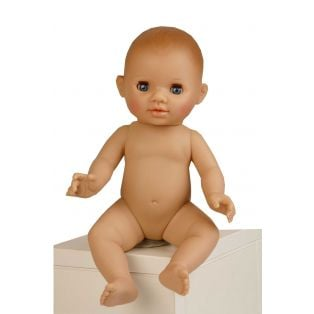Schildkrot Bath Baby Sunny Blue Sleepy Eyes Doll 30cm  alternate image