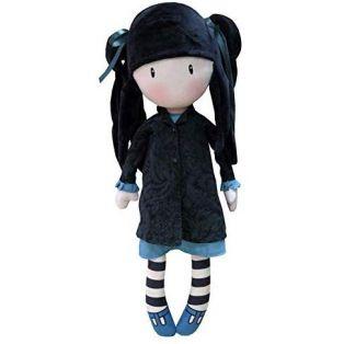 Santoro Gorjuss Rag Doll  - The Lost Heart, 65cm