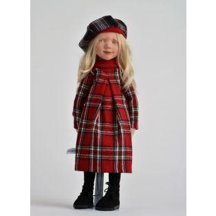 Zwergnase Junior Doll 2020 Tieda, 50cm