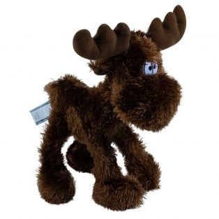 Teddykompaniet Bendable Moose