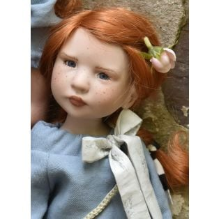 Zwergnase Art Doll 2021 Tynne 45cm Limited Edition 35