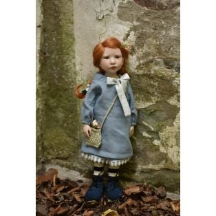 Zwergnase Art Doll 2021 Tynne 45cm Limited Edition 35 alternate image