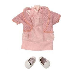 D'Nenes Marieta Antique Pink Clothes & Shoes