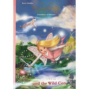 Kruselings Book 2 Vera & the Wild Cats