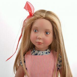 Zwergnase Junior Doll 2017 Verena, 50cm