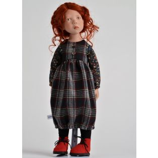 Zwergnase Junior Doll 2020 Wentje, 55cm