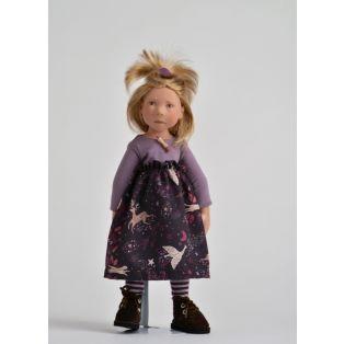 Zwergnase Junior Doll 2020, Wina 45cm