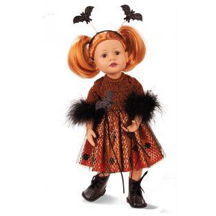 Gotz Little Kidz Magical Witch Signature 2021 Doll, XM, 36cm